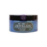 Εικόνα του Πάστα Διαμόρφωσης Finnabair Art Extravagance Jewel Effect Paste - Blue Opals