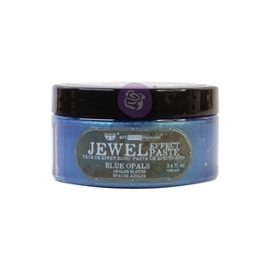 Picture of Πάστα Διαμόρφωσης Finnabair Art Extravagance Jewel Effect Paste - Blue Opals