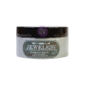 Picture of Πάστα Διαμόρφωσης Finnabair Art Extravagance Jewel Effect Paste - Diamond Rings