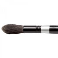 Εικόνα του Silver Black Velvet Πινέλο Ακουαρέλας 3025S Jumbo Round Medium