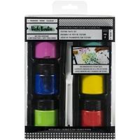 Εικόνα του Vicki Boutin Mixed Media Texture - Σετ 6 Χρωματιστές Πάστες  Διαμόρφωσης