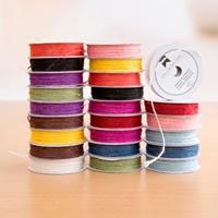 Εικόνα του American Crafts Jute Spool - Χρωματιστό Κορδόνι Γιούτας 4.6m