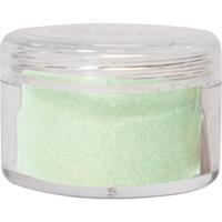 Εικόνα του Sizzix Making Essential Opaque Σκόνη Embossing 12g - Green Tea
