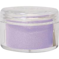 Εικόνα του Sizzix Making Essential Opaque Σκόνη Embossing 12g - Lavender Dust