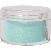 Εικόνα του Sizzix Making Essential Opaque Σκόνη Embossing 12g - Mint Julep