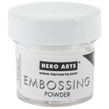 Εικόνα του Hero Arts Σκόνη Embossing 1oz - White