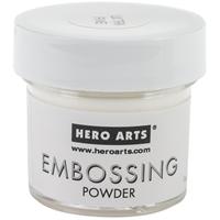 Εικόνα του Hero Arts Σκόνη Embossing 1oz - Ultra Fine