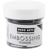 Εικόνα του Hero Arts Σκόνη Embossing 1oz - Detail Black