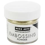 Εικόνα του Hero Arts Σκόνη Embossing 1oz - Gold Glitter
