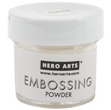 Εικόνα του Hero Arts Σκόνη Embossing 1oz - Clear