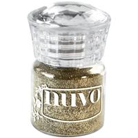 Εικόνα του Nuvo Σκόνη Embossing Glitter - Gold Enchantment