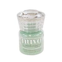 Εικόνα του Nuvo Σκόνη Embossing - Pearled Pistachio