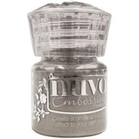 Εικόνα του Nuvo Σκόνη Embossing - Classic Silver