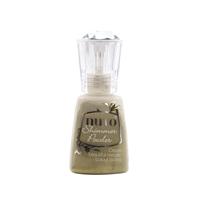 Εικόνα του Nuvo Shimmer Powder – Golden Sparkler