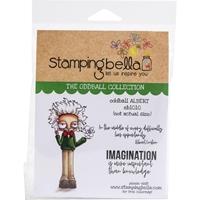 Εικόνα του Stamping Bella Cling Stamps - Oddball Albert