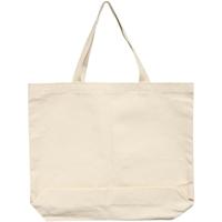 Εικόνα του Large Tote - Υφασμάτινη Τσάντα