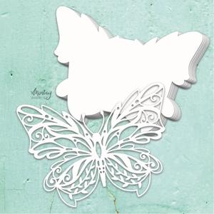 Picture of Mintay Chippies Mini Βάση για Άλμπουμ - Πεταλούδα