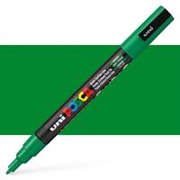 Εικόνα του Μαρκαδόρος POSCA 3M Fine Bullet Tip Pen - Green