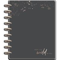 Εικόνα του Happy Planner Classic Guided Journal - Wild Styled