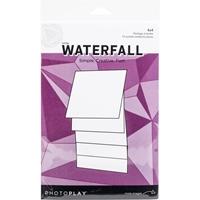 """Εικόνα του PhotoPlay Maker Series 4""""x4"""" - White Waterfall"""