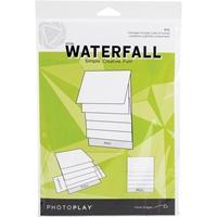 """Εικόνα του PhotoPlay Maker Series 4""""x6"""" Mechanical - White Waterfall"""