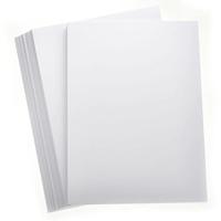 Εικόνα του Smooth Cardstock A4 300gsm - 20 Φύλλα