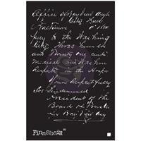 """Εικόνα του Finnabair Stencil 6""""X9"""" - Read My Letter"""