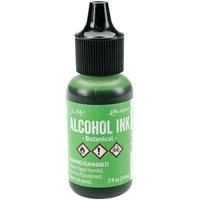 Εικόνα του Tim Holtz Alcohol Ink - Μελάνι Οινοπνεύματος - Botanical