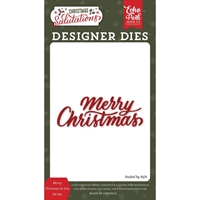 Εικόνα του Echo Park Dies - Merry Christmas To You