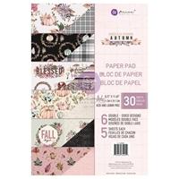 Εικόνα του Prima Marketing Double-Sided Paper Pad A4 – Hello Pink Autumn