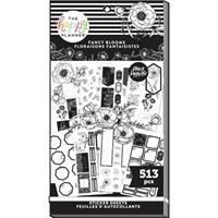 Εικόνα του Happy Planner Sticker Value Pack - Fancy Blooms