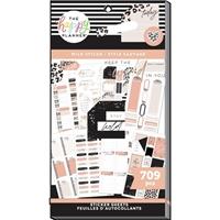 Εικόνα του Happy Planner Sticker Value Pack - Wild Styled