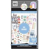 Εικόνα του Happy Planner Sticker Value Pack - Big Color Story 1