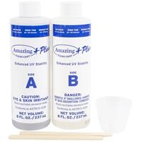 Εικόνα του Amazing Clear Cast Plus Epoxy Kit 16oz -  Ρητίνη 2 συστατικών Διάφανη