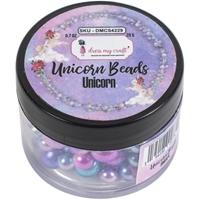 Εικόνα του Dress My Craft Unicorn Beads – Unicorn