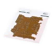 Εικόνα του Pinkfresh Studio Hot Foil Plate - Celebrating You