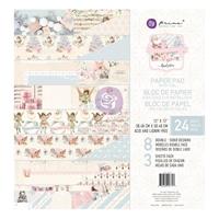 """Εικόνα του Prima Marketing Paper Pad Διπλής Όψεως by Frank Garcia 12""""x12"""" – Christmas Sparkle"""