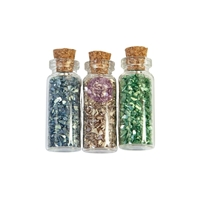 Εικόνα του Prima Marketing Glass Glitter by Frank Garcia – Christmas Sparkle