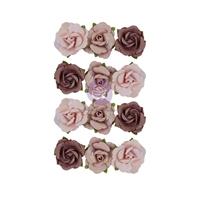 Εικόνα του Prima Marketing Χάρτινα Λουλούδια Mulberry Sharon Ziv – Ethereal Flora