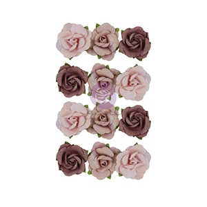 Picture of Prima Marketing Χάρτινα Λουλούδια Mulberry Sharon Ziv – Ethereal Flora