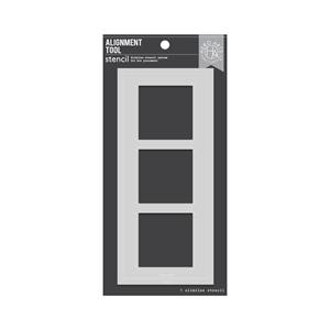 Picture of Hero Arts Alignment Tool Stencil – Slimline
