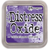 Εικόνα του Μελάνι Distress Oxide Ink - Villainous Potion